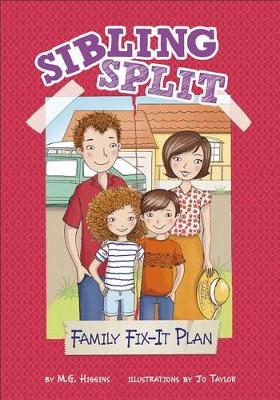 Family Fix-It Plan book