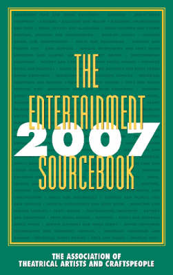 The Entertainment Sourcebook by ATAC