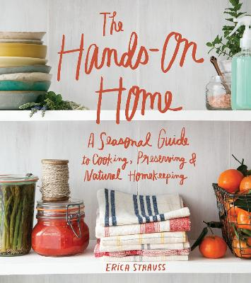 Hands-On Home book