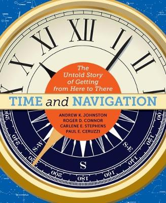 Time And Navigation book