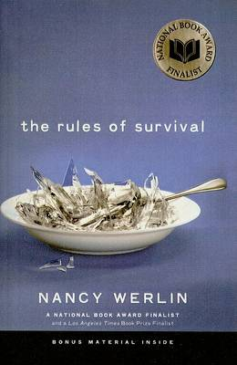 Rules of Survival by Nancy Werlin