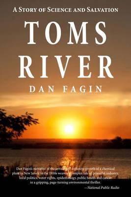 Toms River by Dan Fagin
