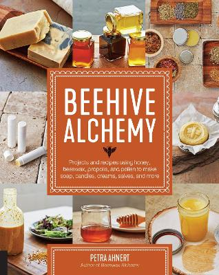 Beehive Alchemy by Petra Ahnert