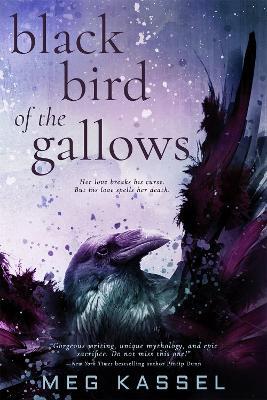 Black Bird of the Gallows book