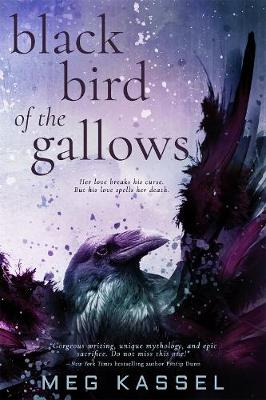 Black Bird of the Gallows book