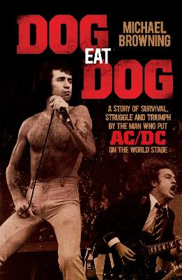 Dog Eat Dog book