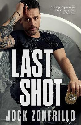 Last Shot book