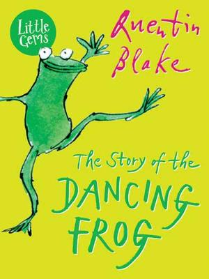Story of the Dancing Frog book