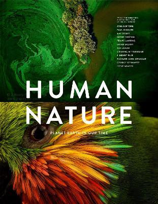 Human Nature: Twelve Photographers Address the Future of the Environment book