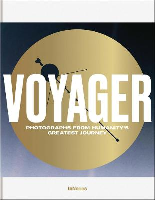 Voyager: Photograph's from Humanity's Greatest Journey book