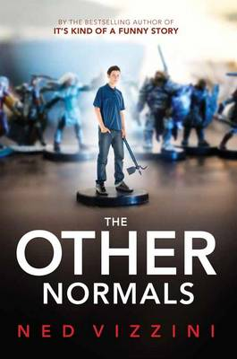 Other Normals by Ned Vizzini