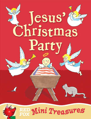 Jesus' Christmas Party book