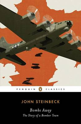 Bombs Away by John Steinbeck