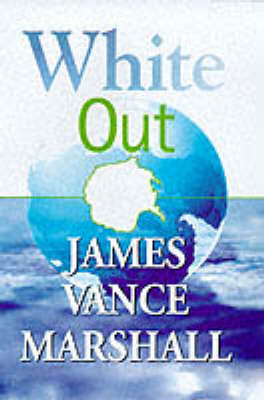 White-out by James Vance Marshall