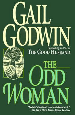 Odd Woman by Gail Godwin