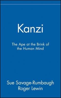 Kanzi by Rumbaugh