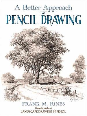 Better Approach to Pencil Drawing book