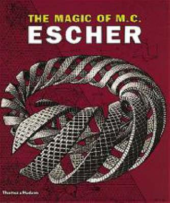 Magic of M.C.Escher by J. L. Locher
