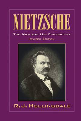 Nietzsche by R. J. Hollingdale