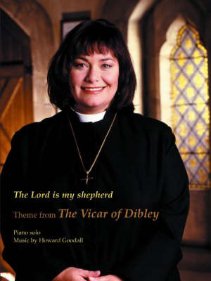 Vicar of Dibley Theme (solo Piano) by Howard Goodall