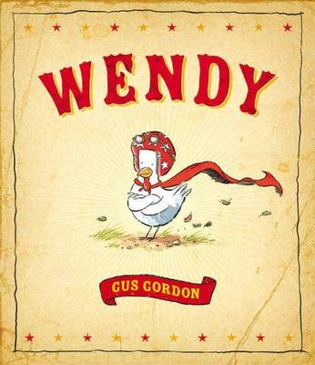 Wendy by Gus Gordon