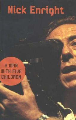 Man with Five Children book