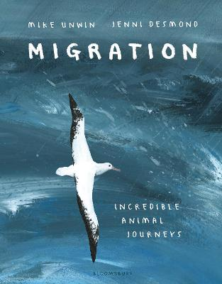 Migration by Mike Unwin