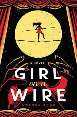 Girl on a Wire book