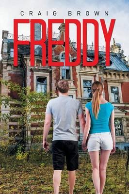 Freddy by Craig Brown
