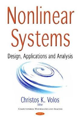 Nonlinear Systems by Christos Volos