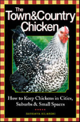 Town and Country Chicken book