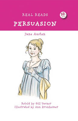 Persuasion by Gill Tavner