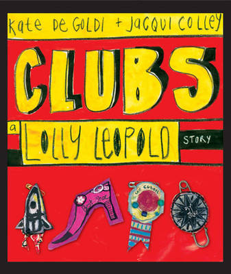 Clubs by Kate De Goldi