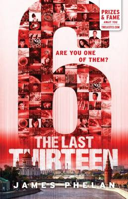 The Last Thirteen #8: 6 by James Phelan