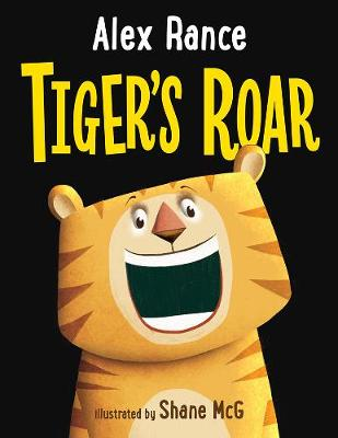 Tiger's Roar by Shane McG