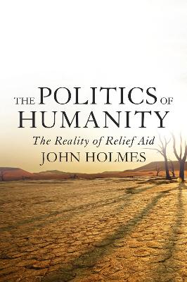Politics of Humanity book