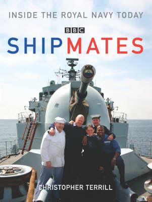 Shipmates by Chris Terrill