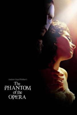 PHANTOM OF THE OPERA FILM COMPANION by Andrew Lloyd Webber