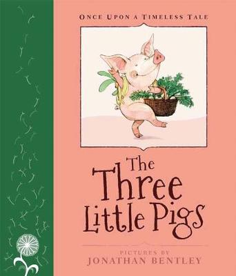 The Three Little Pigs by Jonathan Bentley