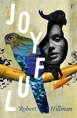 Joyful by Robert Hillman