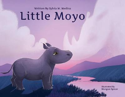 Little Moyo - Paperback: Baby Animal Environmental Heroes by Sylvia M Medina