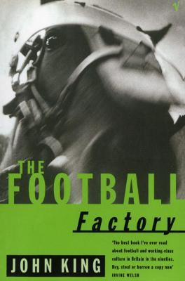 Football Factory book