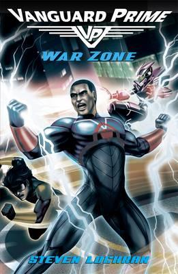 War Zone by Steven Lochran