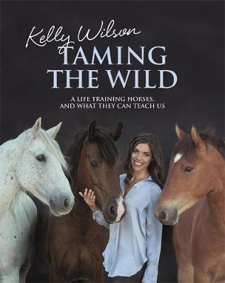 Taming the Wild book