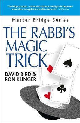 Rabbi's Magic Trick by David Bird