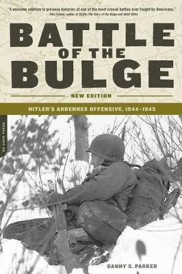 Battle of the Bulge by Danny Parker