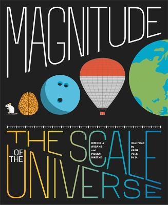 Magnitude by Megan Watzke