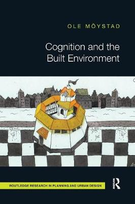 Cognition and the Built Environment book