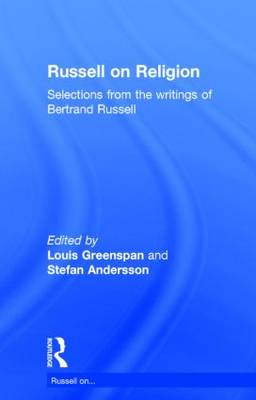 Russell on Religion book
