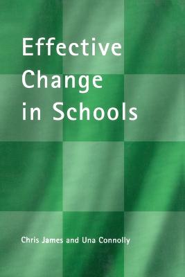 Effective Change in Schools book
